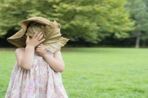 7 Tips Menumbuhkan Keberanian Pada Anak Introvert