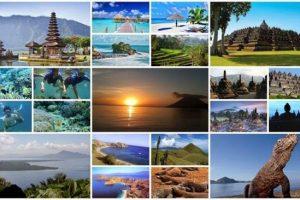 15 Destinasi Wisata Paling Keren di Indonesia Selama Libur Lebaran