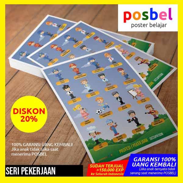 r9 value IKLAN RT CTW posbel poster belajar mainan edukasi edukatif alat peraga pendidikan anak